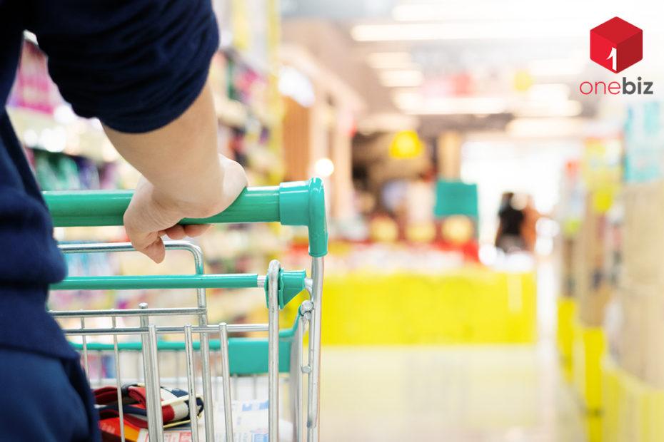 Indian retail sector, retail management, online retail management software